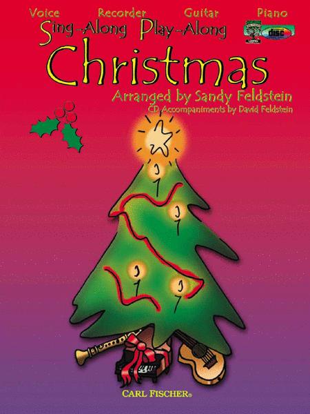 Sing Along-Play Along Christmas