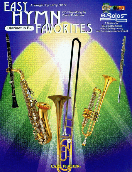 Easy Hymn Favorites