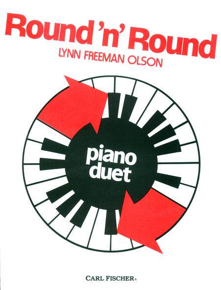 Round 'n' Round