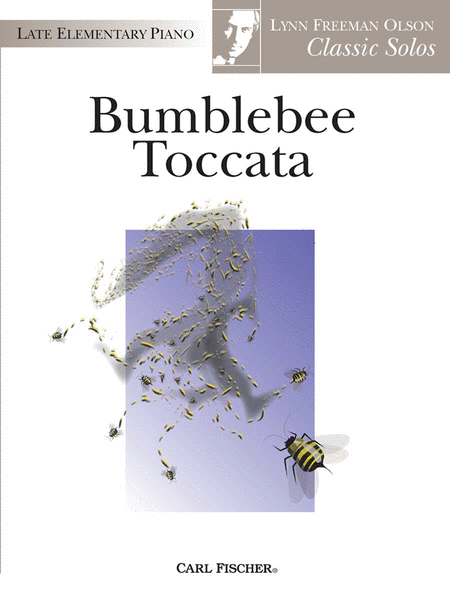 Bumble Bee Toccata