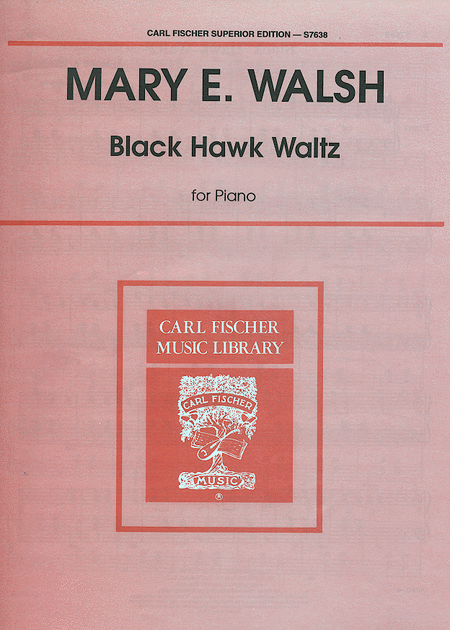 Black Hawk Waltz