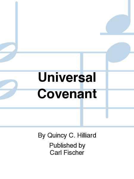 Universal Covenant
