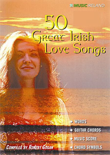 50 Great Irish Love Songs