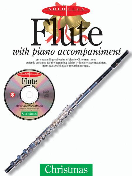 Solo Plus: Christmas - Flute