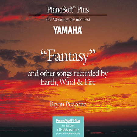 Fantasy and Other Songs Recorded by Earth, Wind & Fire