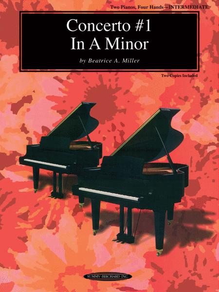 Concerto #1 in A Minor