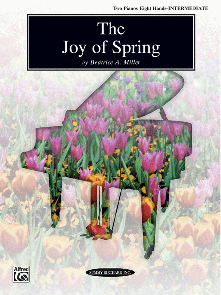 The Joy of Spring