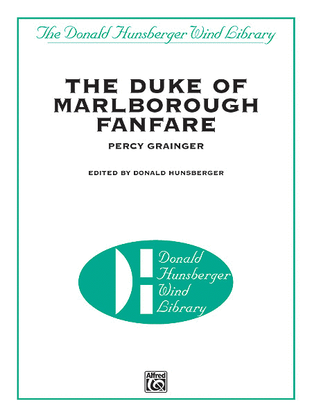 The Duke of Marlborough Fanfare
