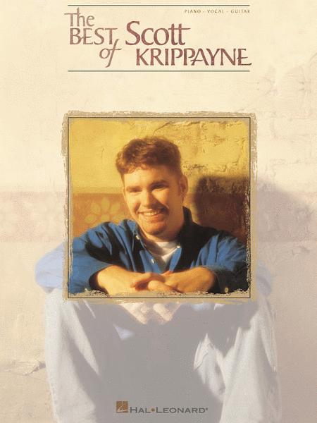 The Best of Scott Krippayne