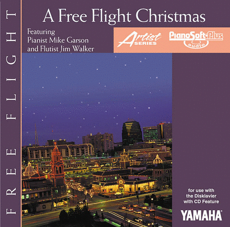 A Free Flight Christmas