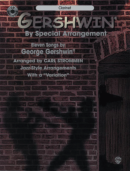 Gershwin by Special Arrangement