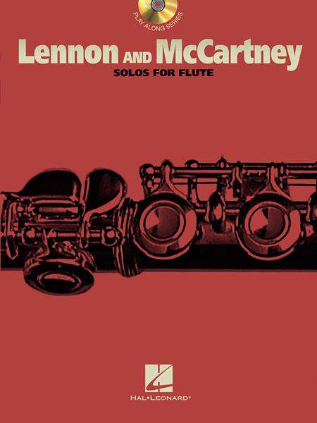 Lennon And McCartney Solos - Flute
