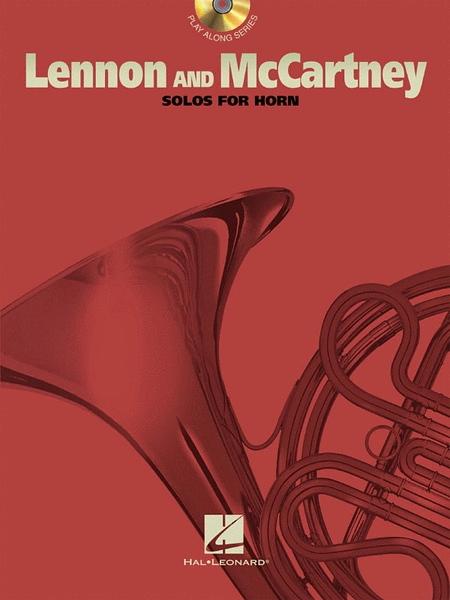 Lennon And McCartney Solos - Horn