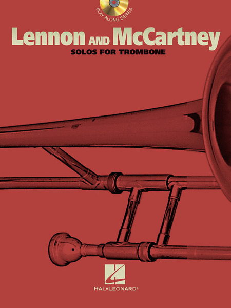 Lennon And McCartney Solos - Trombone