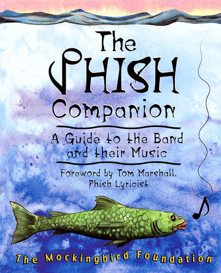 The Phish Companion
