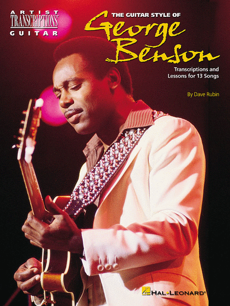 The Guitar Style of George Benson