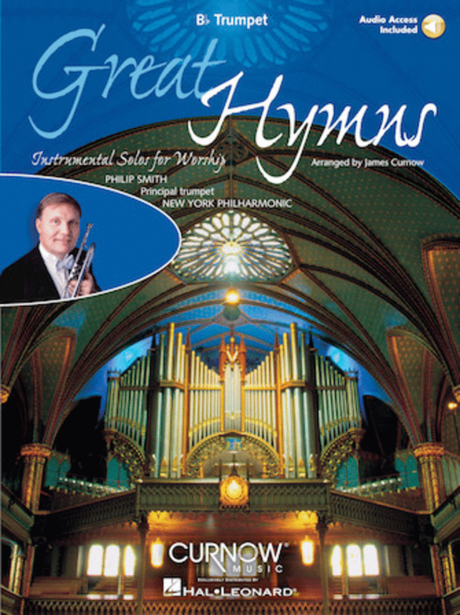 Great Hymns (Trumpet)