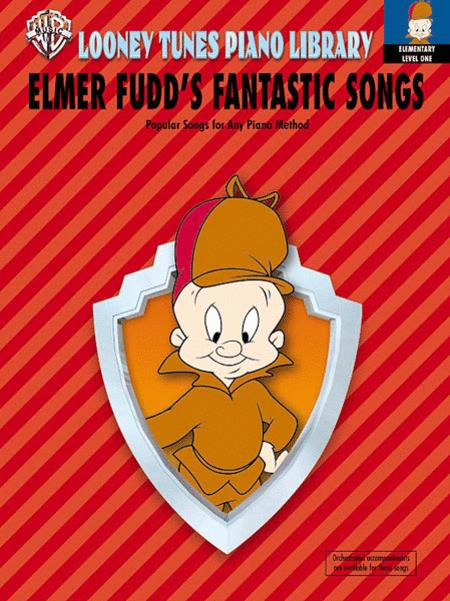 Looney Tunes Piano Library