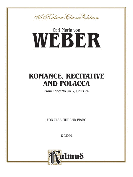 Romance, Op. 74