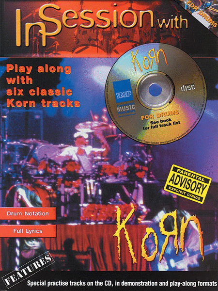 In Session with Korn