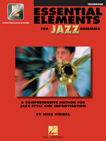 Essential Elements for Jazz Ensemble (Trombone)
