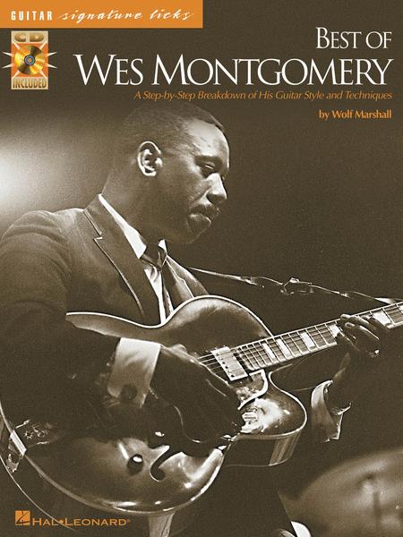 Best of Wes Montgomery