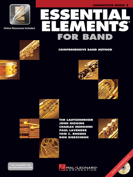 Essential Elements Recorder Classroom Method Bk. 1 by Charles Menghini, Paul Lav