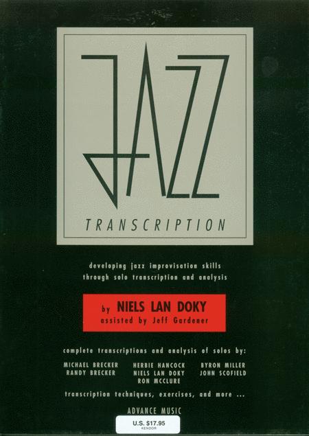 Jazz Transcription