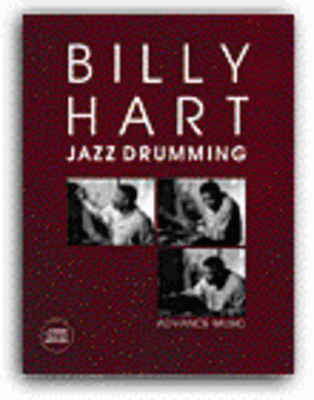 Jazz Drumming (Book with CD)