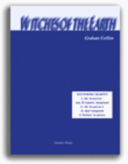 Witches of the Earth