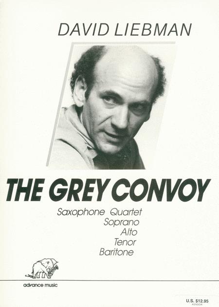 The Grey Convoy