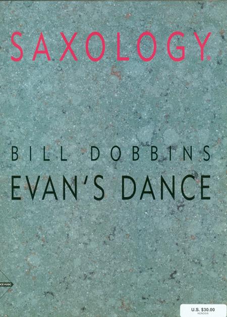 Evan's Dance