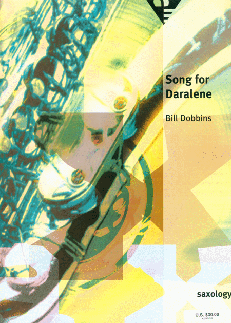 Song for Daralene