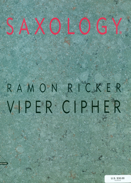 Viper Cipher