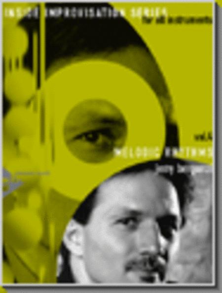 Melodic Rhythms, Vol. 4 (book & CD)