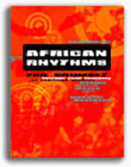African Rhythms for Drumset