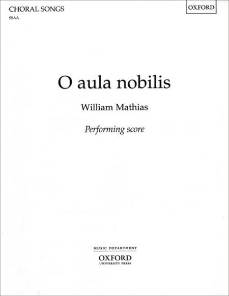 O aula nobilis