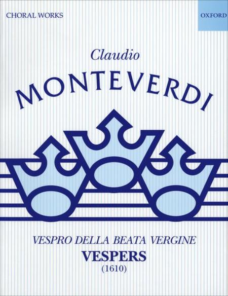 Vespers (1610)
