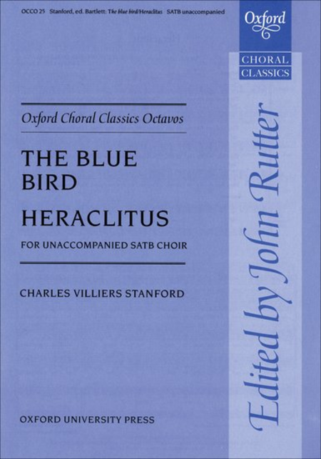 The Blue Bird/Heraclitus