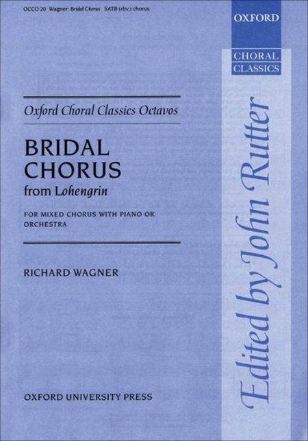 Bridal Chorus from Lohengrin
