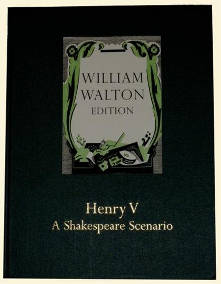 Henry V - A Shakespeare Scenario