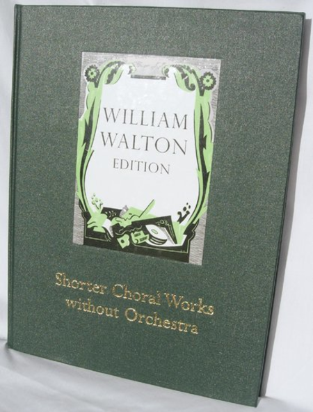 Shorter Choral Works without Orchestra