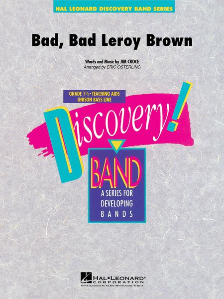 Bad, Bad Leroy Brown