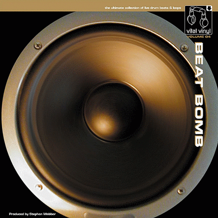 Vital Vinyl Volume 4 - Beat Bomb
