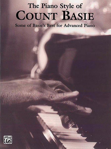 The Piano Style of Count Basie