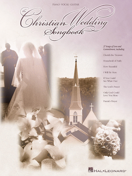 The Christian Wedding Songbook