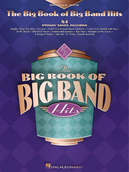 The Big Book of Big Band Hits