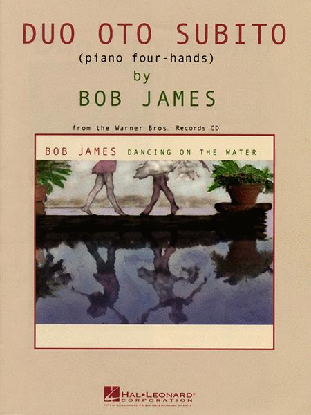 Bob James - Duo Oto Subito