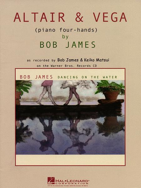 Bob James - Altair & Vega