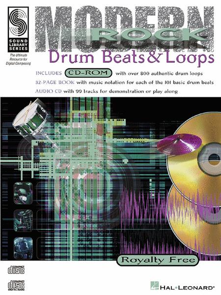 Modern Rock Drum Beats & Loops